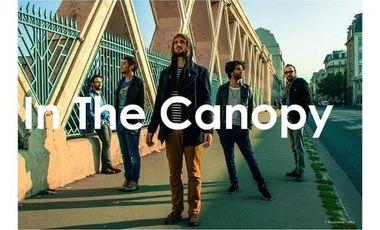 Project visual Un nouvel EP pour la Canopée...