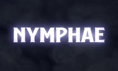 Visuel du projet Nymphae - Court-métrage Fantastique