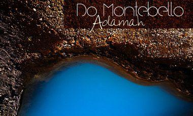 "Visuel du projet ""ADAMAH"" 1er album de Do MONTEBELLO"