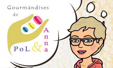 Visueel van project Gourmandises de PoL&Anna