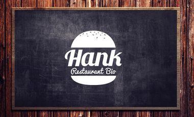 Visueel van project Hamburgers Bio & végé