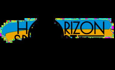 Visueel van project Horizon Sport - Eduquer et intégrer par le sport