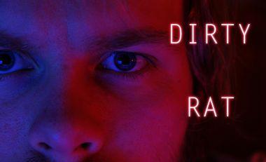 Visueel van project Dirty Rat