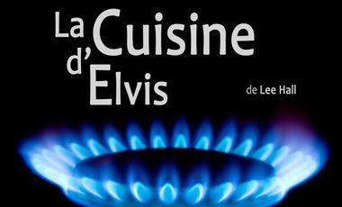 Visueel van project La Cuisine d'Elvis