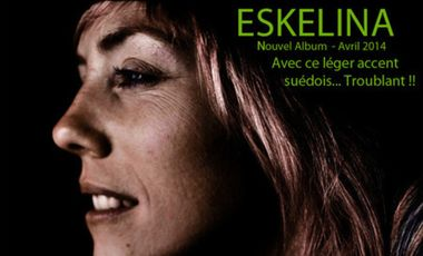 Project visual ESKELINA