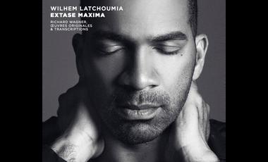 Project visual Enregistrement WAGNER : CD « Extase Maxima » par le pianiste WILHEM LATCHOUMIA