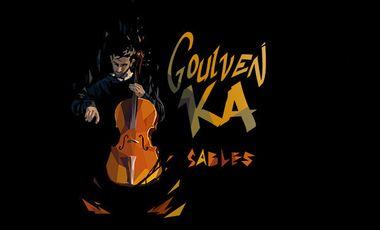Project visual GOULVEN KA - UN EP