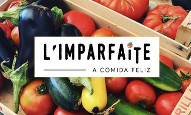 Visuel du projet L'imparfaite, le café-épicerie qui met en avant les producteurs locaux