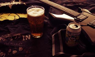 Visueel van project Le bar Le Boxon : bières artisanales, concerts, dans une ambiance rock