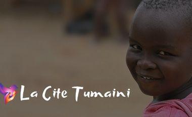 Project visual Cité Tumaini: un foyer pour les enfants de rue