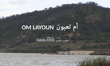 Project visual Om Layoun