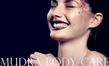 Visueel van project Mudra Body Care