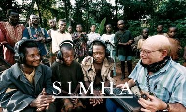 Visuel du projet Simha