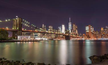 Visueel van project Voyage étudiant ETPA à New-York, février 2020