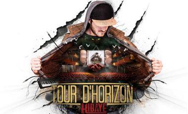 Visuel du projet TOUR D'HORIZON