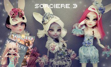 Project visual Sorciere 3 Special année 2020