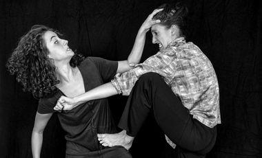 Project visual DUO NRW - Women under anger - Juliette Adrover, Anouk Orignac, Alice Thomas