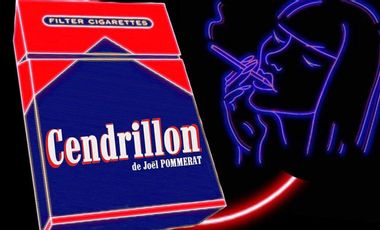 Visueel van project Cendrillon