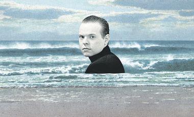 Project visual Edition vinyle du nouvel album de Benjamin Schoos