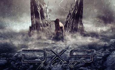 """Visuel du projet DXS - Pressage de  """"The Wretched Host"""" - Nous avons besoin de vous !"""