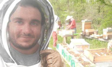 Visueel van project 20 ruches pour ma terre d'accueil