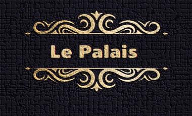 Project visual Le Palais Restaurant à Thème Le Havre