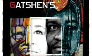Visuel du projet GATSHEN'S 1er ALBUM