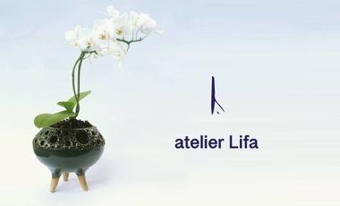 Project visual 1 300°C pour l'atelier lifa !