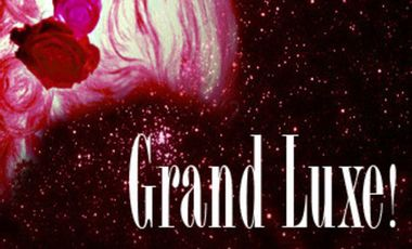 Project visual 1er Clip de GRAND LUXE!