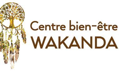 Visueel van project Cabinet WAKANDA - Centre bien-être à Meythet (74)