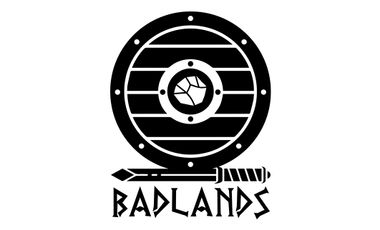 Project visual Badlands