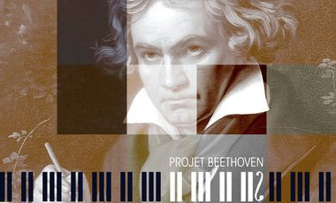 Project visual PROJET BEETHOVEN