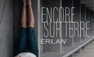 Visueel van project Erlan second album