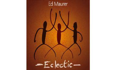 """Project visual """"Eclectic"""", nouvel album de Ed Maurer"""