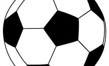 """Project visual Événement sportif  """"Un Gone un Goal"""""""