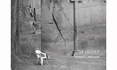 Visueel van project LE SILENCE, un livre de Georges A. Bertrand