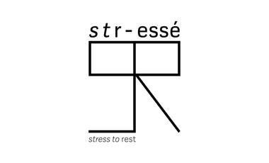 Visueel van project str-essé