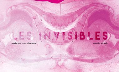 Visueel van project Les Invisibles