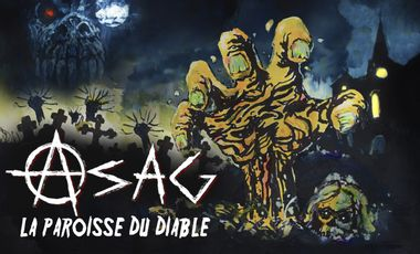 Visuel du projet Asag - La paroisse du diable