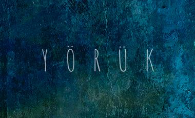 Project visual ALBUM YÖRÜK