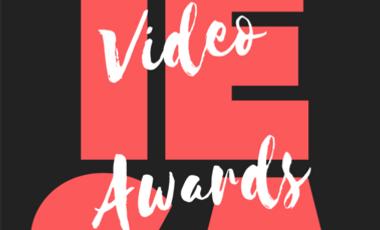 Project visual Cérémonie des IESA Video Awards 2020