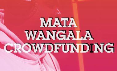 Project visual Mata Wangala Nouvel EP 2020