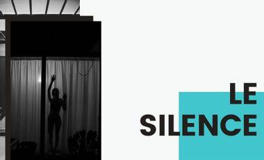 Visuel du projet Court-métrage Le Silence