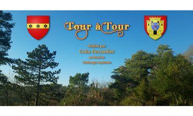 Visuel du projet Tour à Tour, un documentaire sur les relations inter-communes