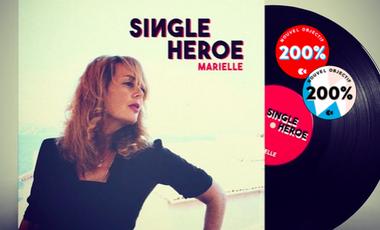 Project visual Album Musical Marielle