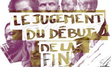 Project visual Le Jugement du Début de la Fin