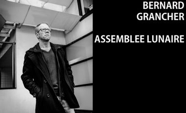 Project visual Bernard Grancher - Assemblée Lunaire Vinyl LP