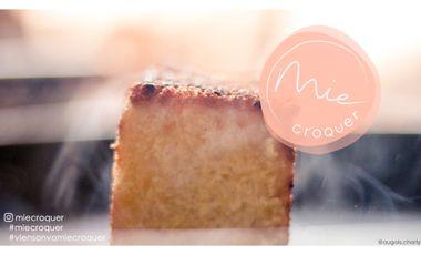 Visueel van project Mie Croquer : Food truck mimi et à croquer