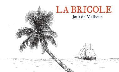 """Project visual La Bricole """"Jour de Malheur"""" // Nouvel album"""