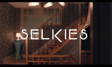Visuel du projet SELKIES NOUVEL ALBUM INCANTATION